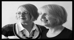 Interior designers Glasgow Anne & Joanne