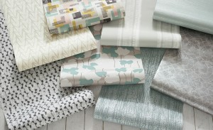 Selection of Xander Wall coverings