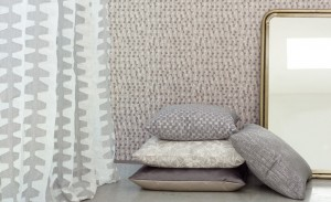 Xander Fabric and Wallcovering